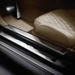 Merkmale des Mercedes-Benz SL 65 AMG 45th Anniversary