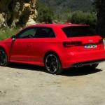 Die neue Generation des Audi A3, der 8V