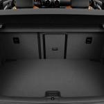 Im Kofferraum des Audi A3 passen 365 Liter Gepäck.