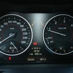 Rundinstrumente BMW 1er 116d F20
