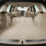 Die Ladefläche des BMW 3er Touring