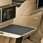 BMW 7er Navigation, Multimedia, Internet und weitere nützliche Features
