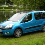 Citroen Berlingo Multispace 2012 wird ab 16 900 Euro angeboten