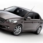 Peugeot 301 kommt wahrscheinlich 2013 in Deutschland auf den Markt