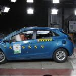 Der neue Hyundai i30 im Crashtest