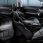 Der Innenraum des Hyundai i40