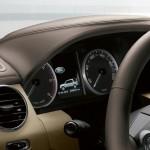 Cockpit, Rundinstrumente des Land Rover Discovery HSE Luxury Edition