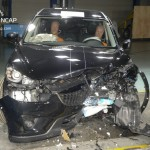 Der neue Mazda CX-5 im Crashtest