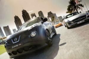 Der Nissan Juke-R soll kein Einzelstück bleiben