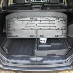 Mehr Stauraum unterhalb der Bodenplatte - Nissan X-Trail 2.0 dCi LE