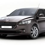 Peugeot 301 wird ab November 2012 in der Türkei angeboten werden