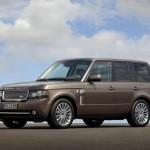 Land Rover Sondermodell Range Rover Westminster