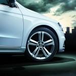 Die 18 Zoll Felgen des Volkswagen Passat R-Line