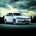 Volkswagen Passat R-Line Ausstattung für den Variant