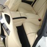 Einstieg nach hinten: BMW 6er Coupe 640d