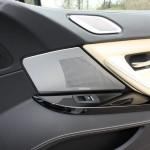 Das Soundsystem im BMW 6er Coupe 640d und die Verarbeitung