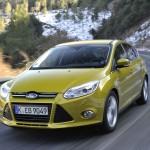 Der neue Ford Focus mit Ecoboost-Motor