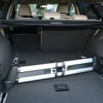 Der gepäckraum des Hyundai i40 blue 1.7 CRDi Style