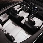 Lancia Flavia Cabriolet - Der Innenraum
