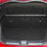 Der Kofferraum der neuen Mercedes-Benz A-Klasse