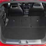 Platzangebot Mercedes-Benz A-Klasse