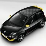 In Deutschland wird es den Renault Twingo R.S. Red Bull Racing nur 20 mal geben