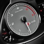 Die Instrumente des neuen Audi SQ5