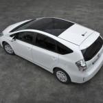 Neuer Siebensitzer von Toyota, der neue Prius+