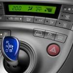Eco Mode des Toyota Prius Plug-in Hybrid