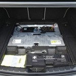 Der Akku des BMW Active Hybrid 3