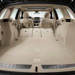 Die neue BMW 3er Touring bietet viel Platz fürs Gepäck