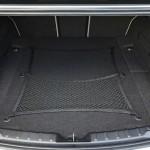Der Kofferraum des BMW Active Hybrid 3