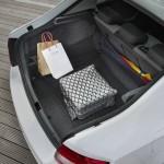Skoda Rapid Kofferraum mit bis zu 1490 Liter Volumen