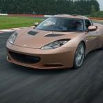 Der Lotus Evora 414E ist 209 km/h schnell