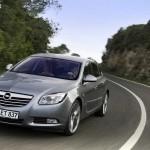 Opel Insignia 1.4 Turbo LPG Ecoflex als Limousine