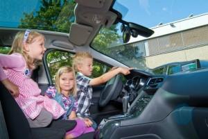 Peugeot Family-Modelle besonders Familienfreundlich