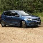 Volkswagen Polo Blue GT in Blau mit 140 PS im Test
