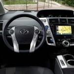 Das Innenleben des Toyota Prius