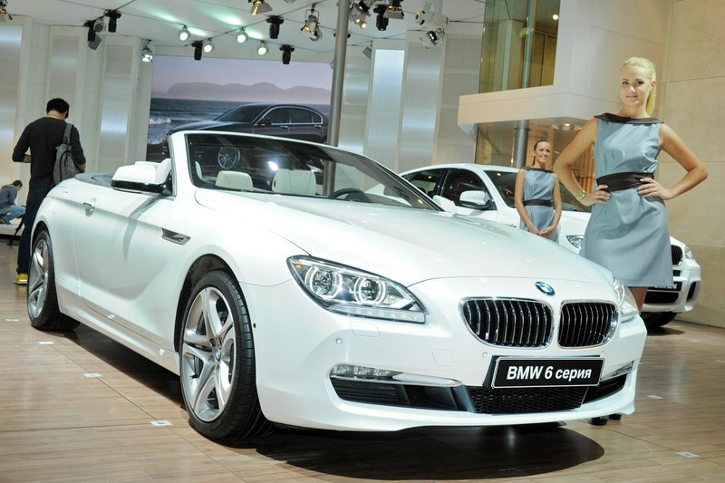 galerie bmw 6er cabrio bilder und fotos. Black Bedroom Furniture Sets. Home Design Ideas