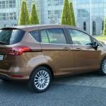 Ford B-Max 1,0 l Ecoboost Trend