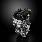 Der neue Dreizylinder-Motor EB von Peugeot