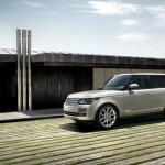 Range Rover Modelljahr 2013