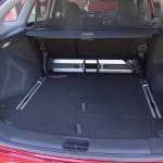 Der Kofferraum des Kia Ceed Sportswagon