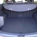 Der Laderaum des Mazda CX-5