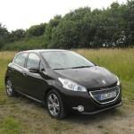 Der neue Peugeot 208 1.6 e-HDi Allure im Test