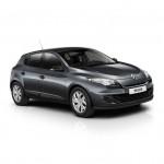 Renault Megane als Sondermodell Je taime