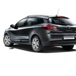 Renault Megane-Sondermodell Je taime als Kombi