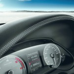 Der Tachometer des Audi SQ5 TDI Exclusive Concept