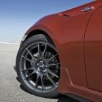 Toyota GT86 Tuning von TRD - die Felgen