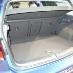 Der Kofferraum des Volkswagen Golf 7 ist um 30 Liter gewachsen